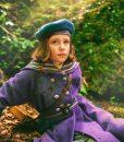 Mary Lennox The Secret Garden Double Breasted Coat