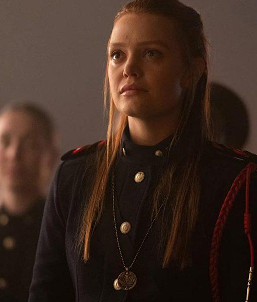 Motherland Fort Salem Uniform Jacket