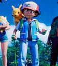 Pokemon Ash Ketchum Jacket