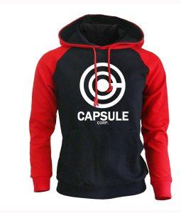 Jay Pharoah Special Skills Capsule Red Hoodie