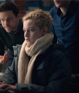 Julia Garner The Assistant Jacket