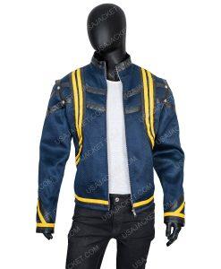 isaac jacket