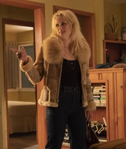 True Detective Lucy Purcell Jacket