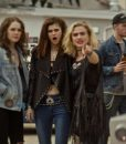 We Summon the Darkness Alexis Black Leather Jacket