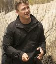 Westworld Season 03 Luke Hemsworth Black Jacket
