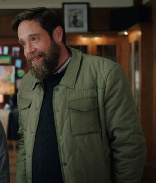 Zoeys Extraordinary Playlist Zak Orth Jacket