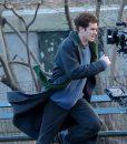Andrew Garfield Tick, Tick…Boom Coat