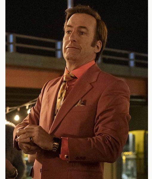 Better Call Saul Season 5 Jimmy McGill Suit
