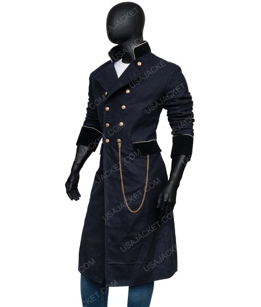 Charlie Manx NOS4A2 Tailcoat Coat
