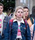 Derry Girls Erin Denim Jacket