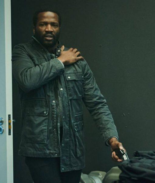 Gangs Of London Elliot Finch Jacket