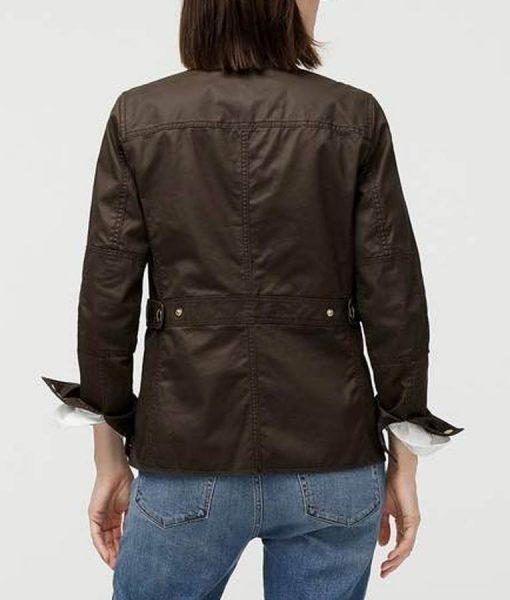 Good Girl Season 03 Beth Boland Field Jacket