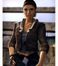 Half-Life 2 Alyx Vance Jacket