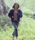 Hanna Esme Creed-Miles Bomber Jacket