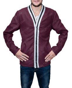 Jake Horowitz jacket