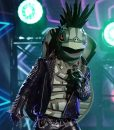 The Masked Singer Season 03 Turtle Jesse McCartney Jacket