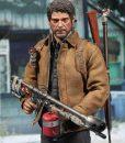 Joel The Last Of Us Part II Brown Jacket