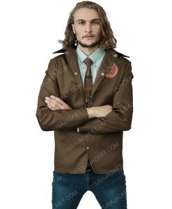 Tom Hiddleston Jacket