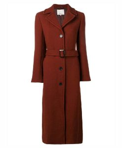 Nicole Kidman The Undoing Grace Sachs Trench Coat