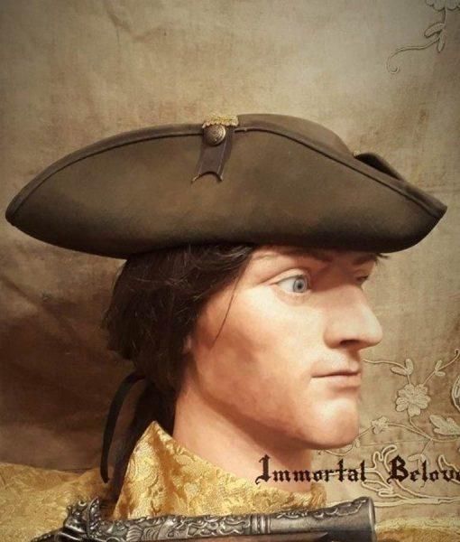 Jamie Fraser Outlander Hat