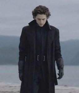 Paul Atreides Dune Coat