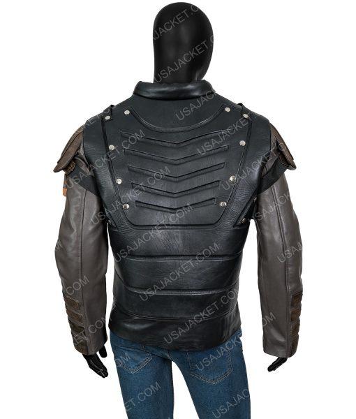 Pete Davidson The Suicide Squad 2 Blackguard Jacket