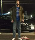 Ramy S02 Ramy Youssef Cotton Jacket