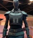 Star Wars The Mandalorian Gina Carano Jacket
