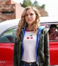 Stargirl Courtney Whitmore Cotton Jacket
