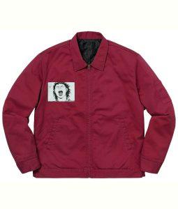 Akira Work Jacket
