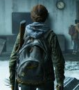 The Last Of Us Part II Ellie Green Jacket