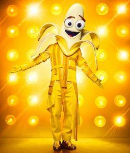 The Masked Singer Season 03 Bret Michaels Jacket