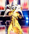 The Masked Singer Season 03 Banana Jacket
