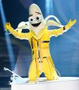 The Masked Singer Season 03 Bret Michaels Banana Jacket