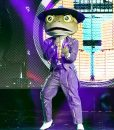 The Masked Singer Season 03 Frog Bow Wow Suit
