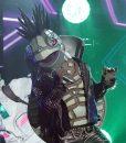 The Masked Singer Season 03 Turtle Jesse McCartney Jacket
