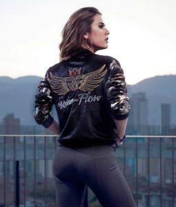 The Queen of Flow Jacket