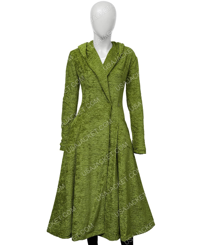 Grace Sachs The Undoing Coat   Nicole Kidman The Undoing ...