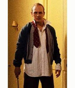 Tom Hardy Al Capone jacket
