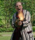 Tom Hardy Capone Robe