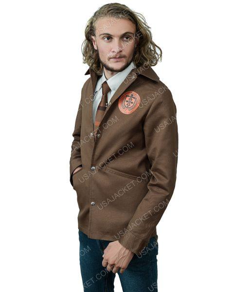 Tom Hiddleston Loki 2021 Cotton Jacket