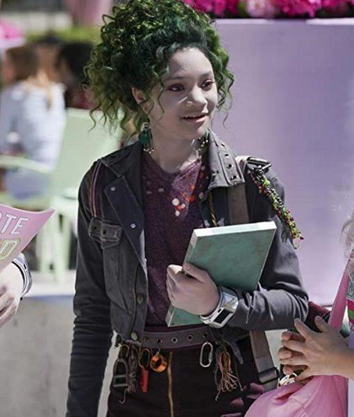 Zombies 2 Kylee Russell Eliza Jacket