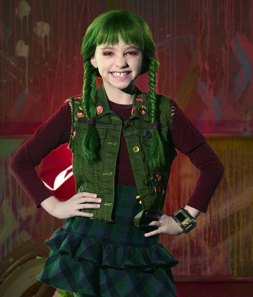 Zombies 2 Zoey Vest