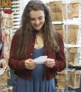 Katherine Langford 13 Reasons Why Hannah Baker Jacket
