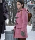 Abby Ryder Fortson Tales From The Loop Young Girl Hooded Coat