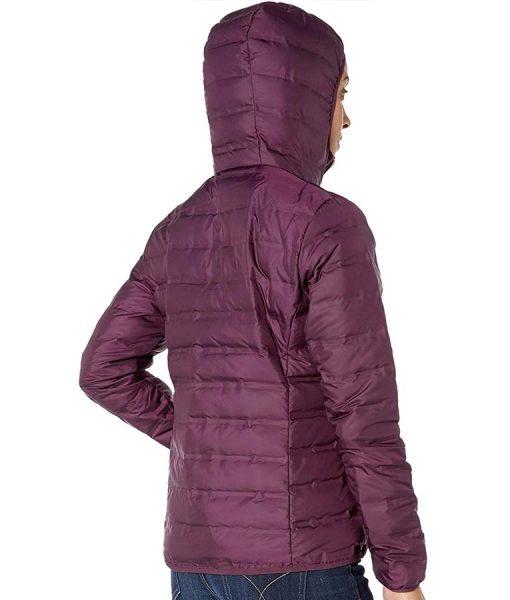 Alisha Boe 13 Reasons Why Season 04 Jessica Davis Puffer Jacket