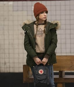 Anna Kendrick Love Life Jacket