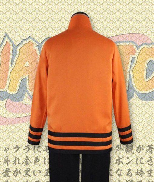 Boruto Naruto Uzumaki 7th Hokage Jacket
