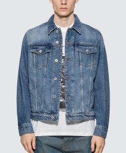 lname Denim Jacket