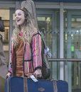 Eurovision Song Contest The Story of Fire Saga Rachel McAdams HoodedJacket